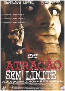 Download - Atração sem Limite DVDRip RMVB - Legendado