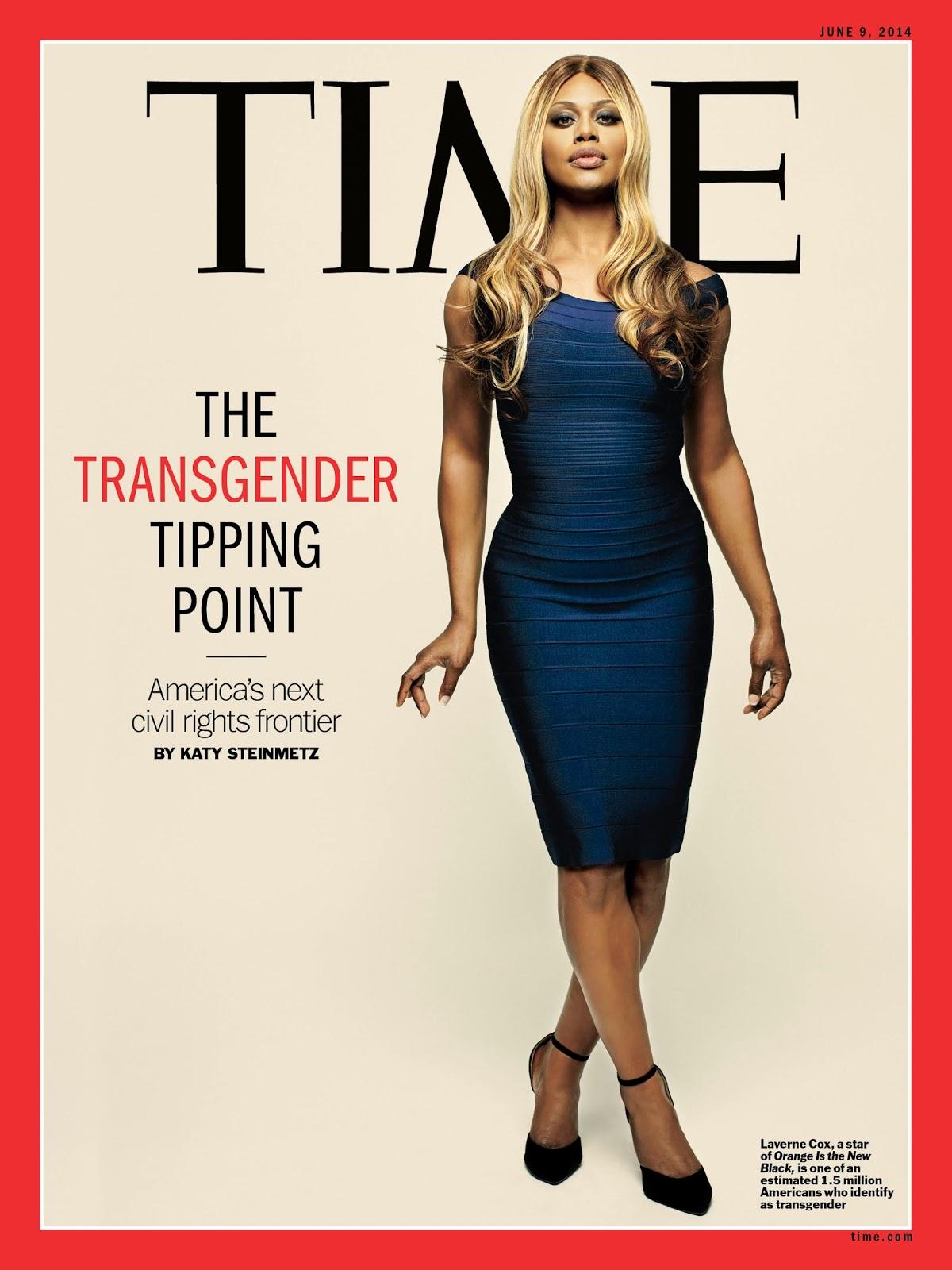 story transgender