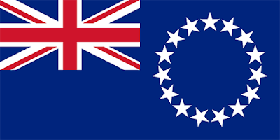 Download the Cook islands Flag Free