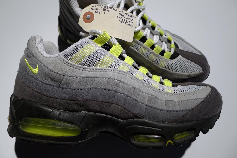 Nike Air Max 95 7.5