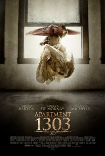 Apartment 1303 3D (2012) [Vose] peliculas hd online