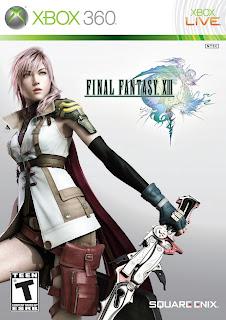 Final Fantasy XIII [XBOX 360]