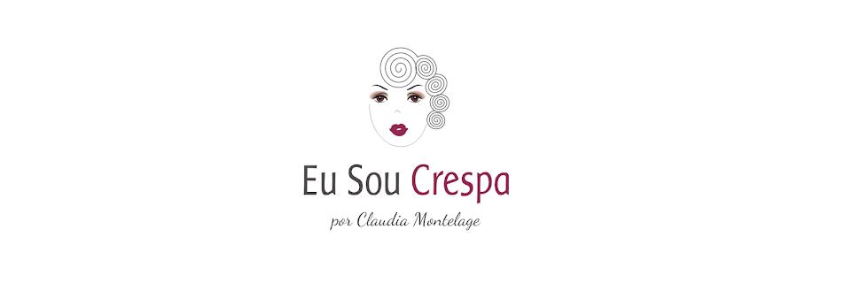 eu sou Crespa