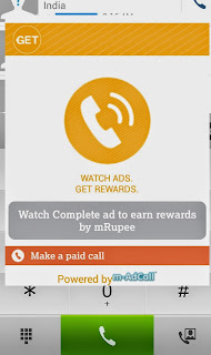 get daily free minutes