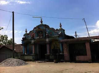 Sri Lanka et Hindouisme