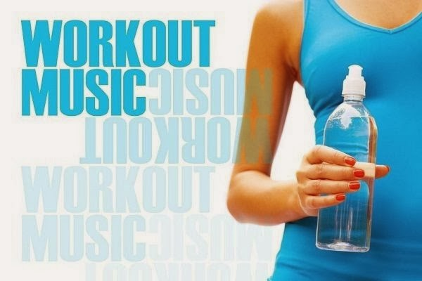 Workout Music for December 2013
