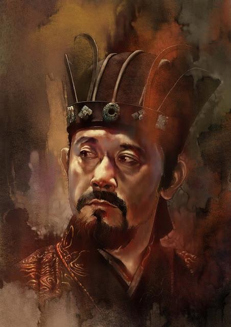 Cao Cao : โจโฉ