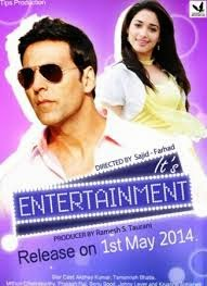 It's Entertainment  Poster 1