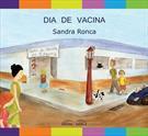Livro Dia de Vacina