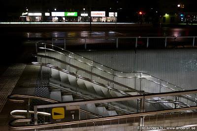 trappa Umeå