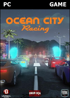 Ocean City Racing Steam: Edition