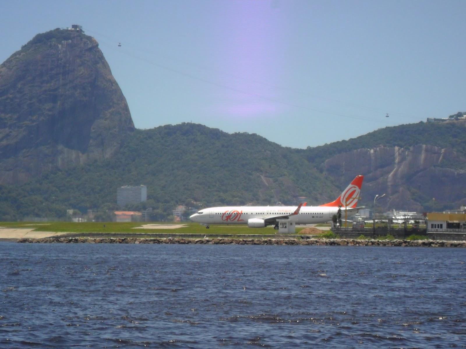 Aeroporto Rio De Janeiro : Aeroporto santos dumont rio de janeiro