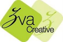 I design for Zva Creative