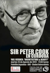 Peter Cook en Cba.