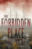 Giveaway - The Forbidden Place