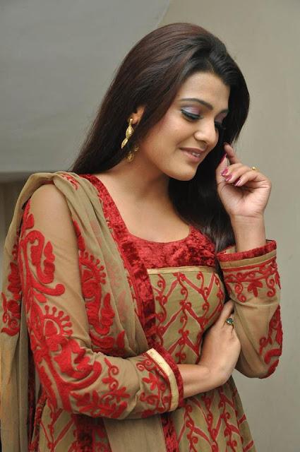 Tashu Kaushik in mini skirt