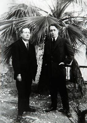 Un estudio sitúa a Azorín, Gabriel Miró y Miguel Hernández, entre los grandes autores del siglo XX