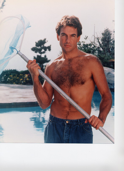Mark harmon sexiest man alive picture 32