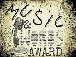 My Award - 2016!