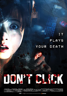 Dont Click Poster
