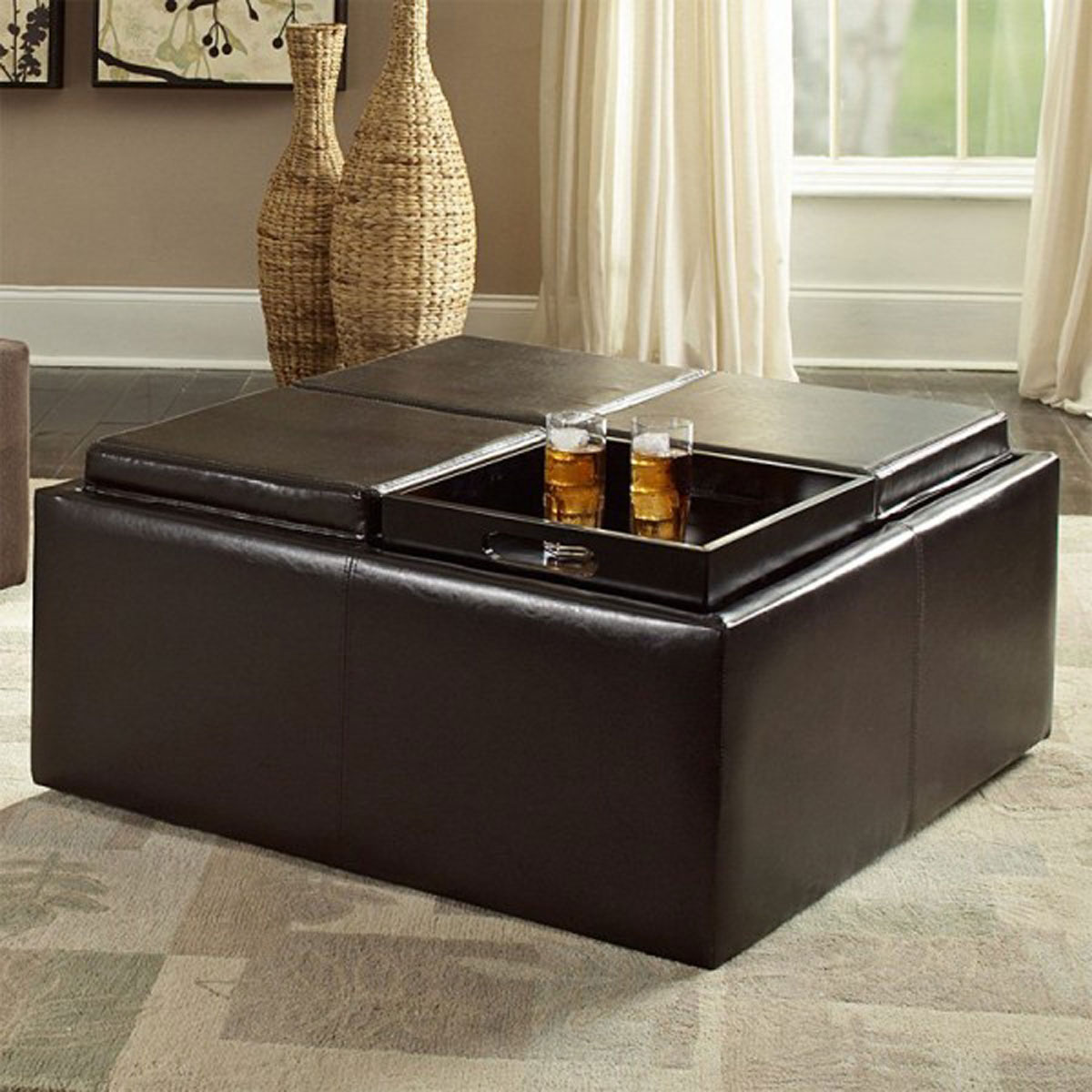 Modern furniture 2013 modern coffee table design ideas for Modern living room bench