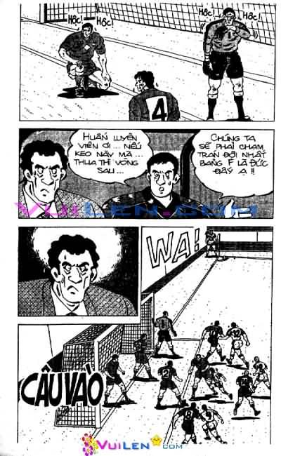 Jindodinho - Đường Dẫn Đến Khung Thành III Tập 68 page 14 Congtruyen24h