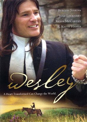 Wesley: Um Coração Transformado Pode Mudar o Mundo   Dublado Download