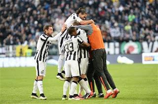Juventus 2-0 Chievo Verona # Résumé