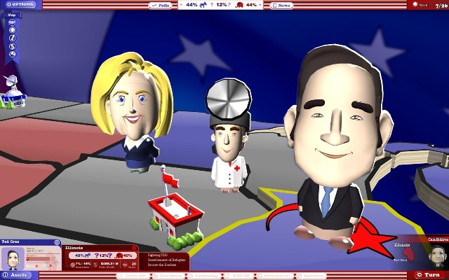 The Political Machine 2016 Free Download