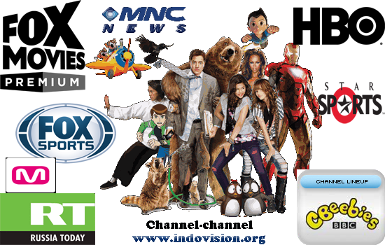Promo Indovision Terbaru Bulan Oktober 2014