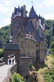 Visit a castle and dream away...