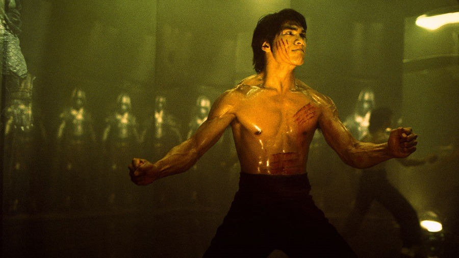 Dragão - A História de Bruce Lee Blu-Ray Torrent