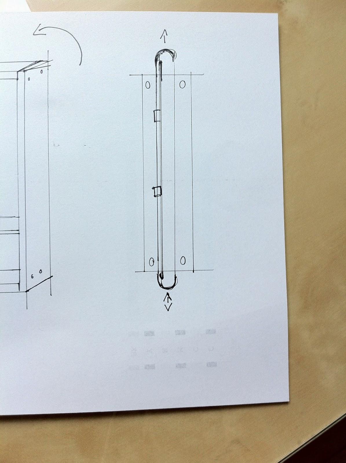 ikea hack expedit regal zum kleiderschrank. Black Bedroom Furniture Sets. Home Design Ideas