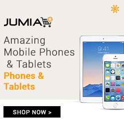 Amazing Offers From Jumia