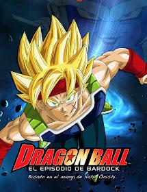 Dragon Ball Episodio de Bardock (2011) [Vose]
