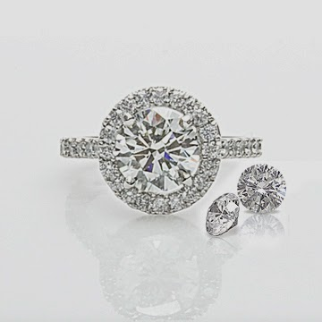 ICJ Certified Diamonds