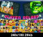 Superheroes 2000 Mugen v2