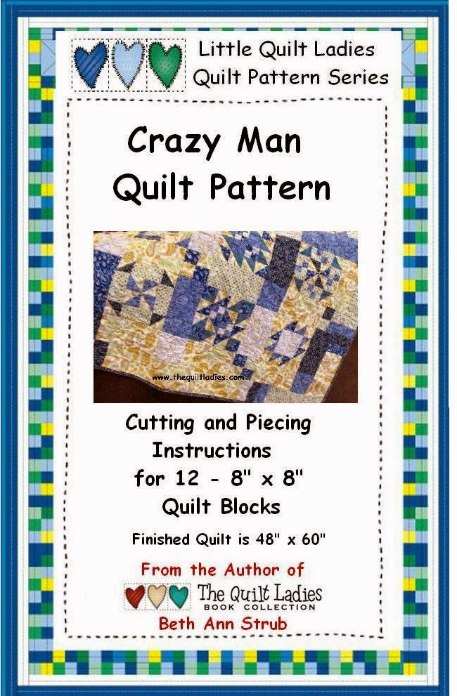 quilt patterns on nook