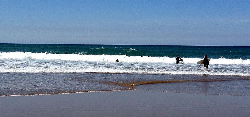 surf en sopelana