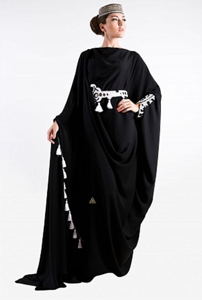 Das Collection Abaya