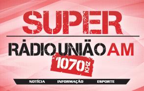Super Rádio União AM de União da Vitória PR ao vivo