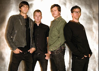 Angels and Airwaves take us on a weekend adventure