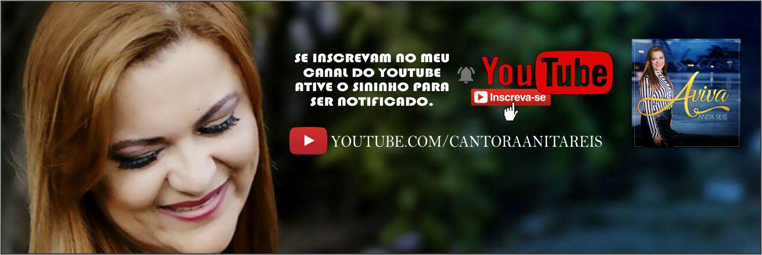 Cantora Anita Reis