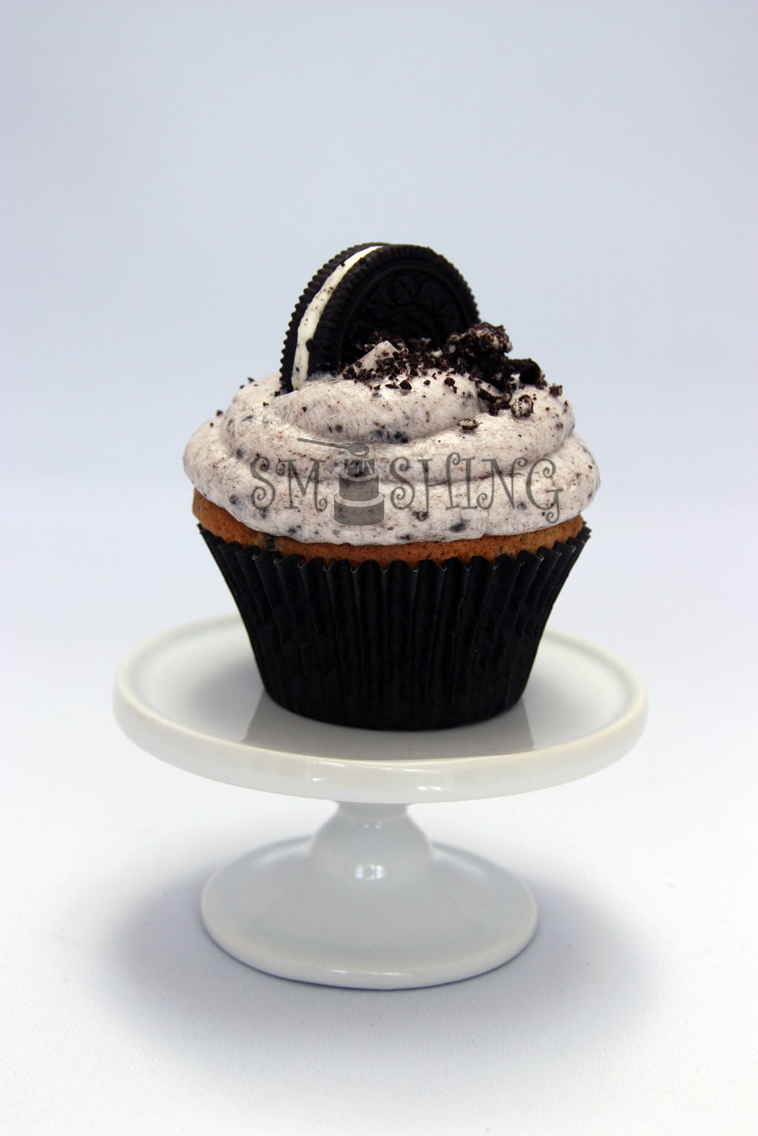 oreo cupcakes opskrifter