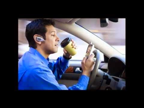 El factor humano es la causa más común de accidentes de tráfico