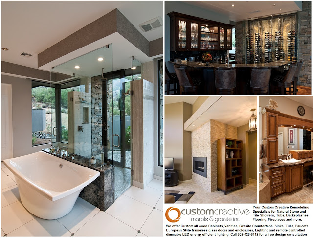 Fountain Hills AZ Kitchen And Bath Remodeling Contractor Images