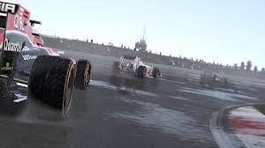 El nuevo modo del juego F1 2012