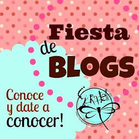 PARTICIPA EN LA FIESTA DE BLOGS DE SCRAPTELLA Y DATE A CONOCDER