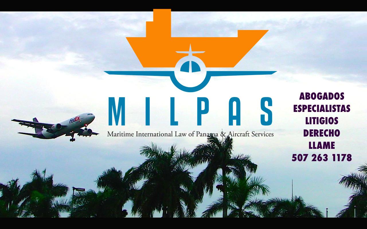 MILPASONLINE - Lawyers