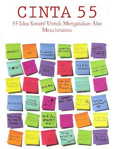 55 Idea Kreatif Untuk Mengatakan Aku Mencintaimu (ebook)